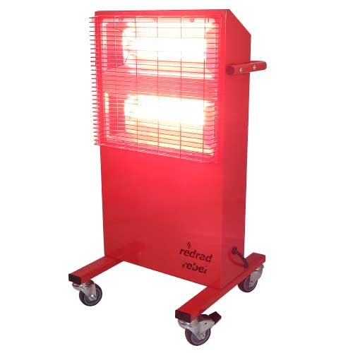 INFARED CABINET HEATER ELECTRIC